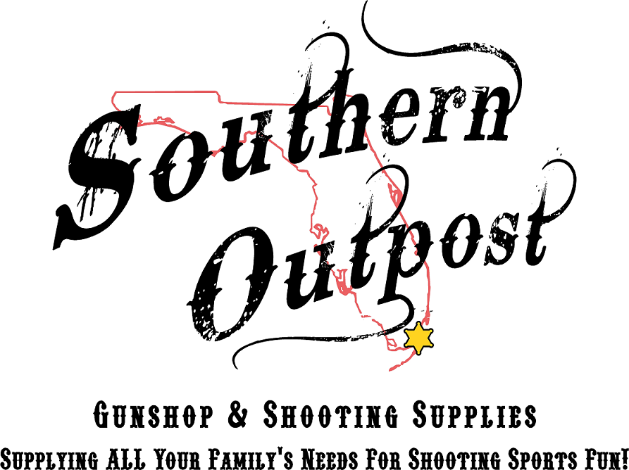 Southern Outpost Gunshop & Shooting Supplies -